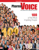Healthcare Branding Pharma Voice 100cover