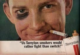 Tarryton ad