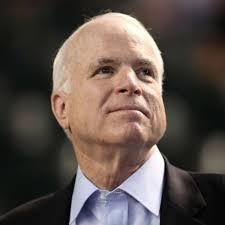 John McCain - United States Sentator